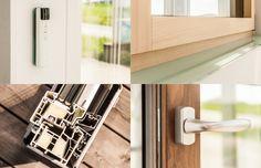 Neue Fenster & Türinnovationen im Schauraum Gramastetten