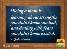 ♥ #mamastwitteras  Buena semana! :)