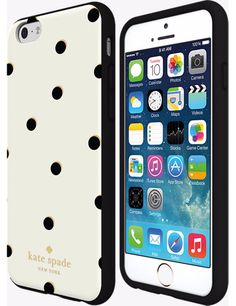 Kate Spade New York iPhone 6/6s Plus Case - Scattered Pavillion