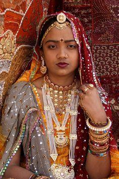 Indian serenity. Jaisalmer | Flickr - Photo Sharing!
