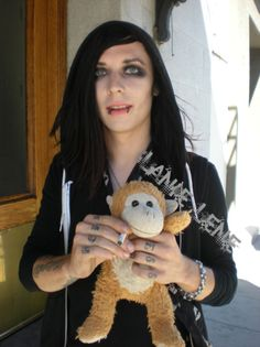 motionless in white ricky olson - Google zoeken he is so cute
