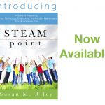 STEAM Point Book Now Available from EducationCloset.com! Great ways to #assess learning, use #curriculum mapping, and great sample #lessons.