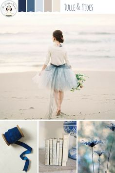 Tulle and Tides – Be
