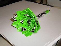 Duct Tape Pens