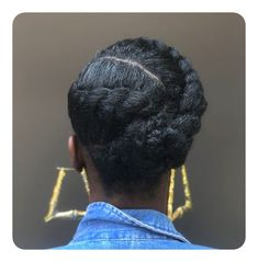 Hair Why can't I flat twist this neatly?Why can't I flat twist this neatly? Protective Hairstyles For Natural Hair, Natural Hair Braids, Natural Hair Care, Medium Length Natural Hairstyles, Short Natural Hairstyles, Natural Protective Styles, Natural Life, Natural Beauty, Cabello Afro Natural