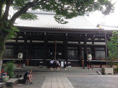 Honnoji Temple, Kyoto