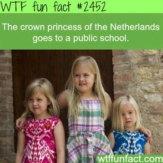 Countries with the best education system - WTF fun facts