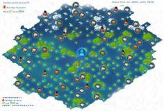Boom Beach - Mapas,Online,Base de recursos...