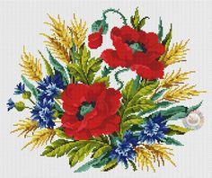 Gallery.ru / Фото #19 - Floral Bouquet - nastka2006