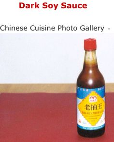 Soy Sauce, Hot Sauce Bottles, Chinese Food, Chinese Cuisine, China Food, Bean Dip