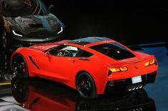 Corvette C7 - Imgur