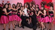 Patê Zanetti Assessoria e Cerimonial há 15 anos transformando os sonhos das debutantes em realidade - Debutante - Noiva & Festas