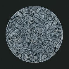 Accretion Disc Series - Clint Fulkerson