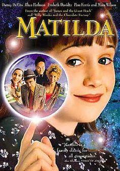 Matilda, a espalha brasas