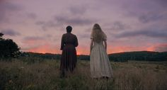 The Keeping Room (2015) - A fresh female perspective to the Civil War as 3 women defend their home and honor from two Union soldiers.