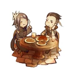 """""""The Last Story - Mirania, eats so much yet she's still so thin."""" I never liked her much till the whole muffin thing :P The Last Story, Xenoblade Chronicles, Fire Emblem Awakening, Elder Scrolls, Skyrim, Legend Of Zelda, Animal Crossing, Book Art, Video Games"""
