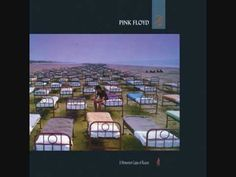 """Pink Floyd, """"On the Turning Away."""" This was the hook for my own Scintilla post today."""