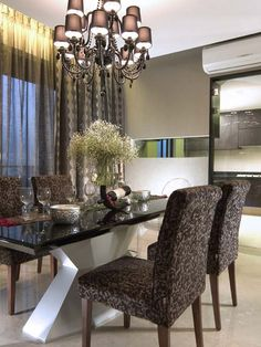 modern baroque style and texture
