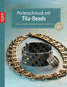 Fädelschmuck: Edle Schmuckstücke in verschiedenen Techniken: Amazon.de: Lydia Klös: Bücher