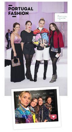 Layla Monteiro em Porto - Portugal. Portugal Fashion com Caras Blog (Camila Almeida, Lari Duarte e Taciele Alcolea).