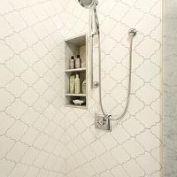 lantern tile shower - Google Search