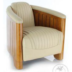 fauteuil club cuir beige belem 40 élégant Fauteuil Cuir Beige Hht5