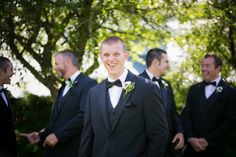 Classic Black and White Kingsmill Wedding by Rebecca Keeling Studios