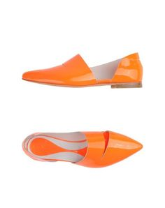 Mcq Damen - Schuhe - Mokassins Mcq auf YOOX
