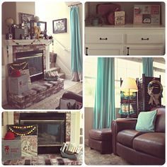 home made lovely- shauna's home tour » Life Made Lovely