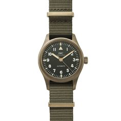 eefd57736e2f IWC Pilot s Watch Automatic 36mm Special Edition for The Rake and Revolution