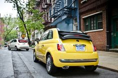 2017 FIAT 500 Review, Ratings, Specs, Prices, and Photos - The Car Connection