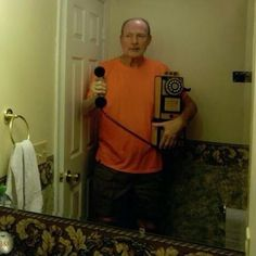 "The ""Back in MY Day…"" 