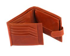 Handmade in fine calf leather, this hip wallet comes in a range of sumptuous classic and contemporary colours combinations. All your essential cards, ID, coins and cash can be stored in one handy sized wallet with a secure stud fastening. Man Purse, Handmade Leather Wallet, Leather Hats, Coin Purse Wallet, Leather Accessories, Men's Collection, Laptop Bag, Briefcase, Wallets