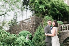 Taylor and Jesse's Wedding at Cheekwood Botanical Gardens — Lauren Athalia Weddings