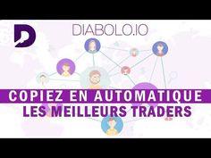 Crypto trading automatique Présentation de Diabolo.io