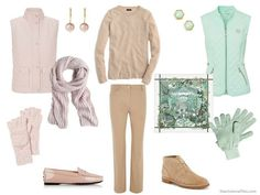 Choosing an Accent Color for Camel (The Vivienne Files)