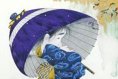 by Kiyoshi Nakajima