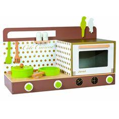Mini cocina chic | JANOD | Juguete EurekaKids