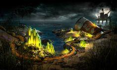 Wonderful World by Simon Blanc