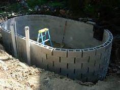 Diy koi pond construction pond bottom drain layout for Koi pond plumbing diagram