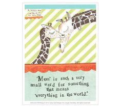 #dearmom so true. p.s. more than 3 whole worlds. @chroniclebooks