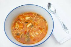 Souper recipes for fussy toddlers | BabyCentre Blog