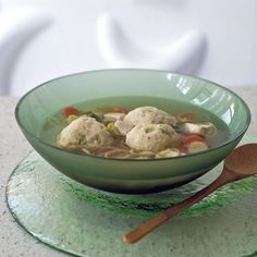 Modern Passover on Food & Wine
