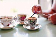 DIY: φτιάξτε μόνοι σας αρωματικά κεριά Με τον πιο απλό και καλόγουστο τρόπο.