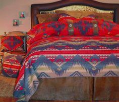 Socorro Bedspread