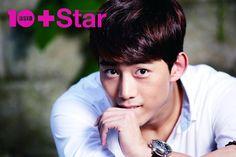 Taecyeon - 10+ Star Magazine September Issue 13