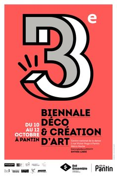 Saved by Inspirationde (inspirationde). Discover more of the best Poster, Biennale, de, Pantin, and 10 inspiration on Designspiration Creative Posters, Cool Posters, Graphic Design Posters, Graphic Design Illustration, Poster Designs, Creative Design, Web Design, Education Logo, Festival Posters