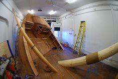 shipwrecked boat - Google Search