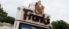 Frank's Supermarkets | About Frank's