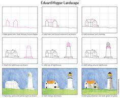 Hopper diagram